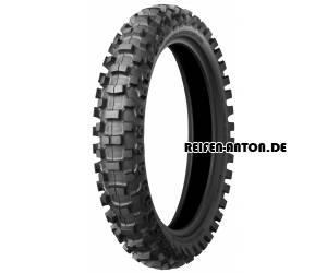 Bridgestone MOTO CROSS M204 80/100  R12 41M  TT Sommerreifen