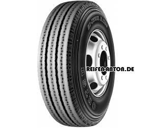 Falken OHTSU HI-STEEL R1200 11/ 22,5R 148M  TL Sommerreifen
