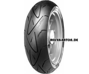 Continental Sport attack 190/55  R17 75W  TL Sommerreifen