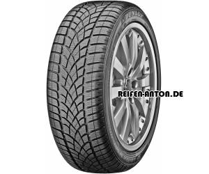 DUNLOP 205/55 R 16 91H SP WINTER SPORT 3D