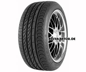 Syron Cross 1 plus 235/65  R17 108V  TL Sommerreifen