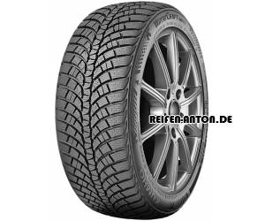 KUMHO 215/45 R 17 XL 91V WINTER CRAFT WP71