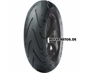 Metzeler Sportec m3 190/55  R17 75W  E, TL Sommerreifen
