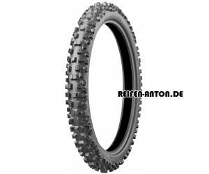 Bridgestone BATTLECROSS X30 80/100  R21 51M  NHS, TT Sommerreifen