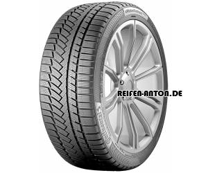 Continental WINTER CONTACT TS 850P 235/50  R19 99V  SSR, TL Winterreifen