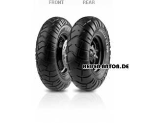 Pirelli SL 90 120/90  R10 57L  TL Sommerreifen