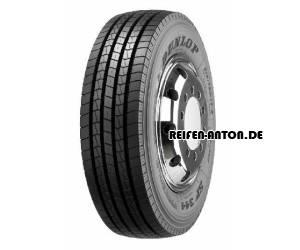 Dunlop SP 241 425/55  R19,5 160J  EC, TL Sommerreifen