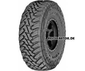 TOYO 265/70 TL 17 P OPEN COUNTRY M/T