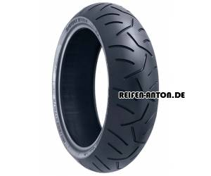 BRIDGESTONE 180/55 ZR 17 73W BATTLAX BT014 REAR