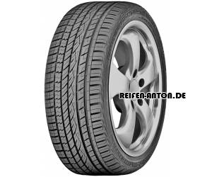 CONTINENTAL 285/45 R 19 XL 111V CROSS CONTACT UHP * SSR