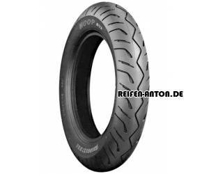 Bridgestone HOOP B03 120/80  R14 58S  G, TL Sommerreifen