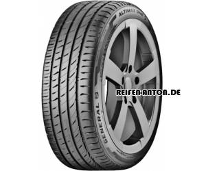 GENERAL 255/35 R 18 XL 94Y ALTIMAX ONE S FR