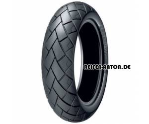 MICHELIN 130/70 - 12 56P PILOT CITY