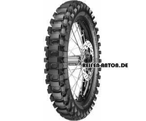 Metzeler Mc360 90/90  R21 54M  TT Sommerreifen