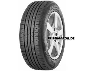 Continental ECO CONTACT 5 165/65  R14 79T  TL Sommerreifen