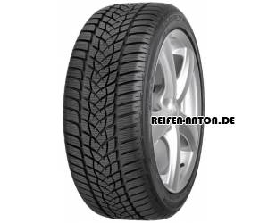 Goodyear Ultra grip performance 2 245/55  R17 102H  *, MFS, ROF, SF, TL Winterreifen
