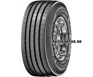 Fulda REGIOTONN 3 HL 435/50  19,5R 160J  M+S, TL, 3PMSF Sommerreifen