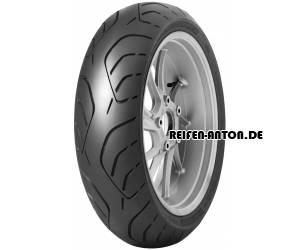 Dunlop SPORTMAX ROADSMART 3 160/70  17R 73W  TL Sommerreifen