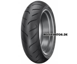 Dunlop SPORTMAX ROADSMART 2 160/70  17ZR 73W  TL Sommerreifen