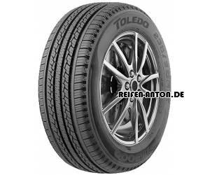 Toledo TL3000 255/55  R18 109V  TL Sommerreifen