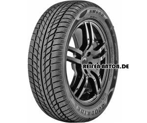 GOODRIDE 175/65 R 14 82H SW608 SNOWMASTER
