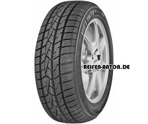 Delinte Aw5 205/55  R17 95V  TL XL Ganzjahresreifen