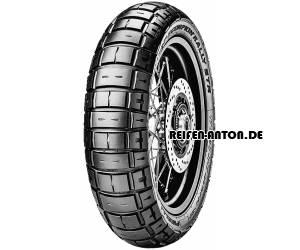 Pirelli Scorion rally str 120/70  R19 60V  M+S, TL Sommerreifen