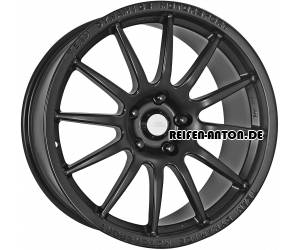 Team Dynamics Pro Race 1.2 7,5x17 ET37 5x100 Racing Schwarz