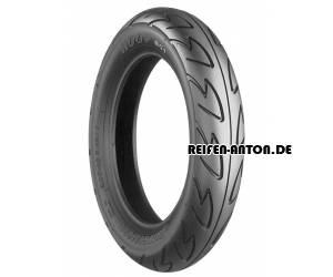Bridgestone HOOP B01 100/80  10R 53J  TL Sommerreifen