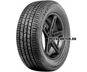 CONTINENTAL 285/40 R 22 XL 110Y CROSS CONTACT LX SPORT