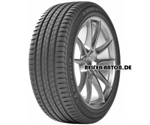 Michelin LATITUDE SPORT 3 235/65  R17 108V  TL XL Sommerreifen