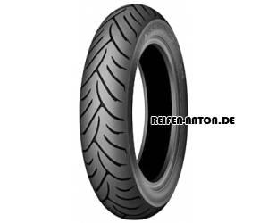 Dunlop SCOOTSMART 120/70  R12 58P  TL Sommerreifen