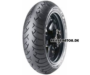 METZELER 170/60 ZR 17 72W ROADTEC Z6 REAR