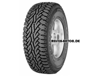 CONTINENTAL 235/85 R 16 C 114Q CROSS CONTACT AT M+S