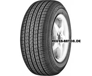 CONTINENTAL 235/50 R 18 XL 101H 4X4 CONTACT