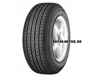 CONTINENTAL 225/65 R 17 102T 4X4 CONTACT