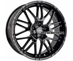 OXIGIN 14 OXROCK 8,5x18 ET35 5x120 BLACK