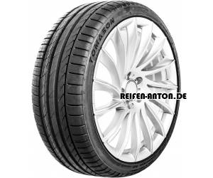 Tomason Sportrace 235/50  R18 101Y  TL XL Sommerreifen