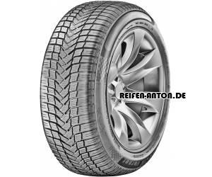 Fortuna FC501 205/45  17R 88W  TL XL Ganzjahresreifen
