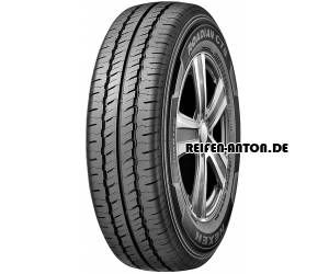 NEXEN 175/75 R 16 C TL 101/99R ROADIAN CT8