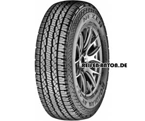 NEXEN 285/50 R 20 XL 116S ROADIAN AT 4X4 M+S