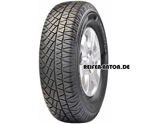 Michelin LATITUDE CROSS 235/65  R17 108V  TL XL Sommerreifen