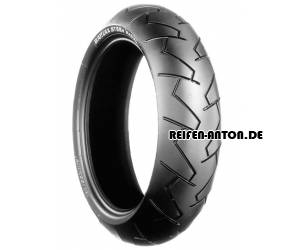 BRIDGESTONE 120/60 ZR 17 55W BATTLAX BT56 F FRONT