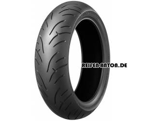 Bridgestone BATTLAX BT023 160/70  17ZR 73W  TL Sommerreifen