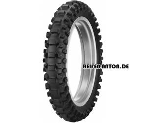 Dunlop GEOMAX MX33 90/100  R16 M  NHS, TL Sommerreifen