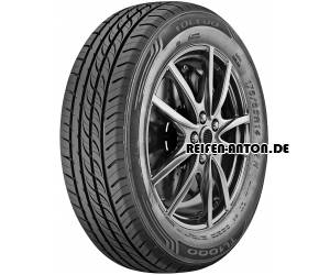 Toledo TL1000 235/45  R17 97W  TL XL Sommerreifen