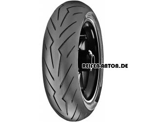 Pirelli DIABLO ROSSO SCOOTER 130/70  R12 62P  TL RF Sommerreifen