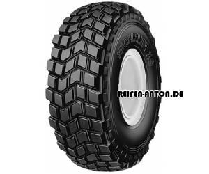 Michelin XS 525/65  R20,5 173F  #, TL Sommerreifen