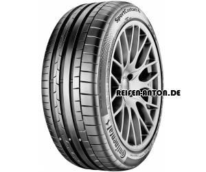 Continental SPORT CONTACT 6 265/35  R22 102Y  #, FR, TL XL Sommerreifen