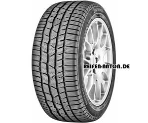 Continental Winter contact ts 830p 295/30  R20 101W  FR, RO1, TL XL Winterreifen